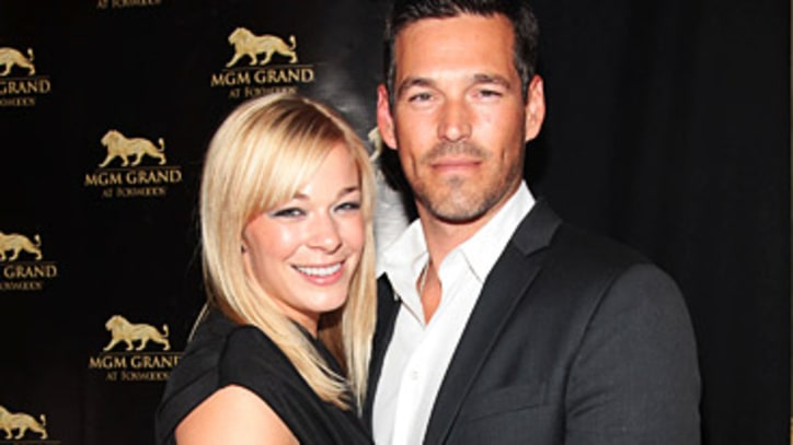 LeAnn Rimes Is Engaged to Eddie Cibrian