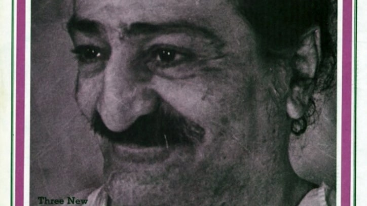 In Love with Meher Baba, by Pete Townshend