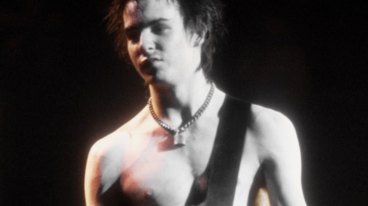Sid Vicious Dead At 21