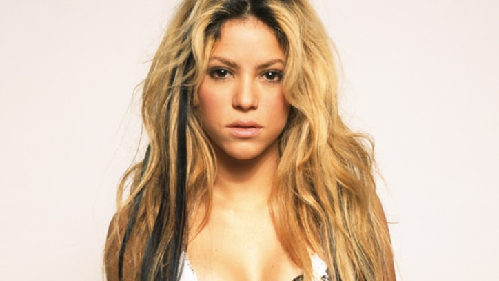 Speaking With Shakira: Q&A