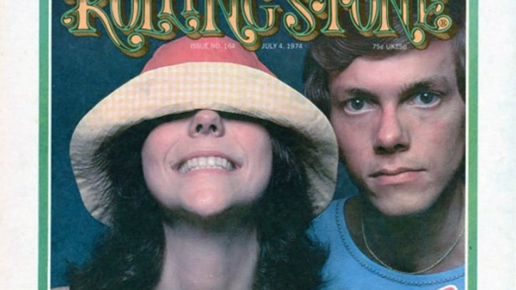 The Carpenters: Up From Downey