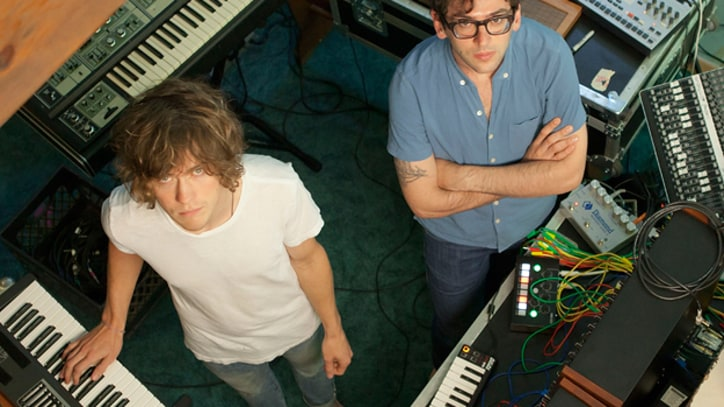 MGMT Get Even Wilder on Synth-Heavy Third Album