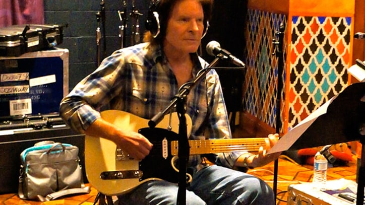John Fogerty and Friends Reclaim Creedence's Catalog