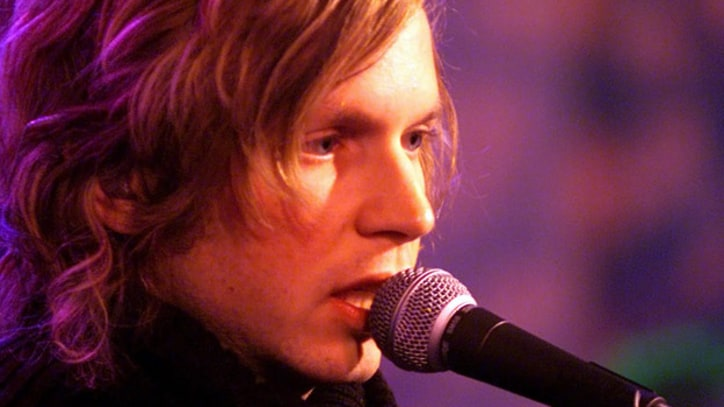 Beck: Notes on a Full-Grown Man