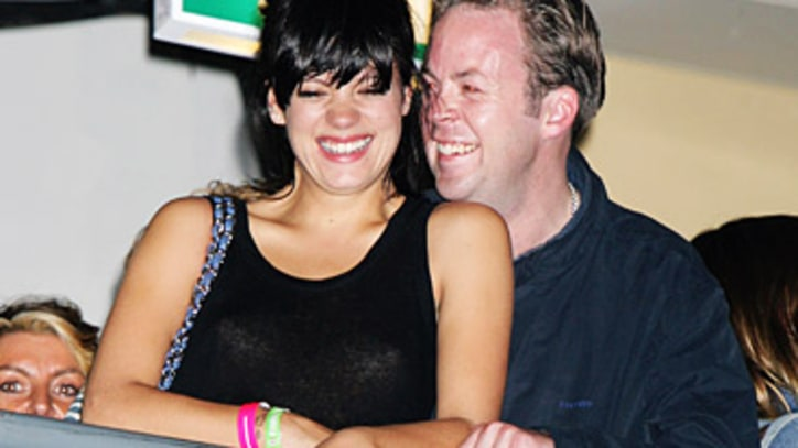 Report: Lily Allen Engaged
