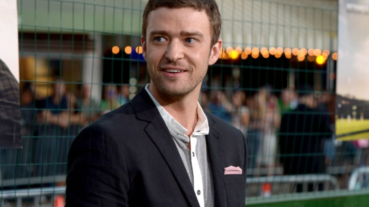 Justin Timberlake to Perform at Grammys