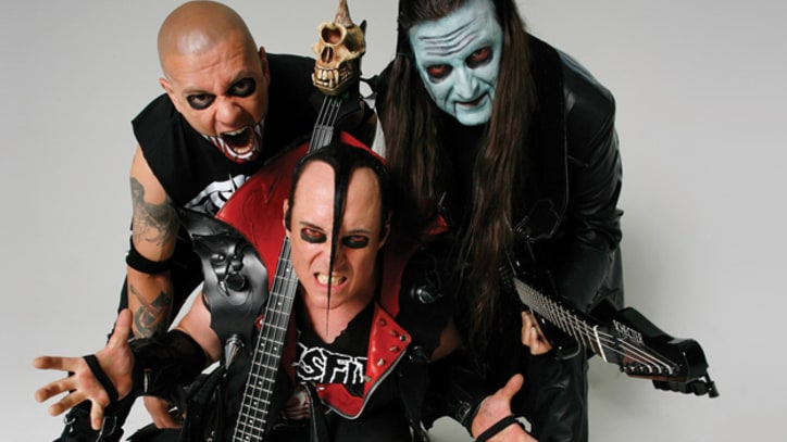 The Misfits Return to Their Roots on 'DEA.D.ALIVE' - Album Premiere