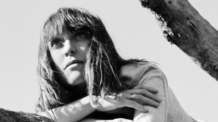 Leslie Feist's California Dream