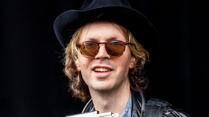 Q&A: Beck's Book