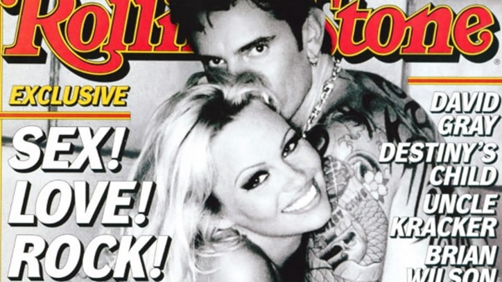 The Ballad of Pamela Anderson & Tommy Lee