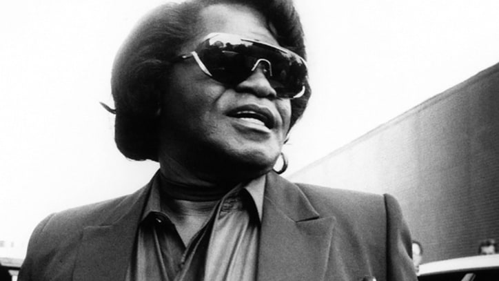 James Brown: I Feel Good!