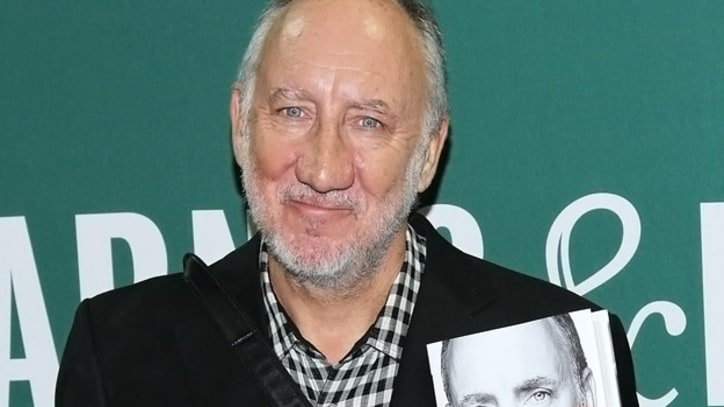Pete Townshend's 'Who I Am': The Most Conflicted Rock Memoir of All Time?