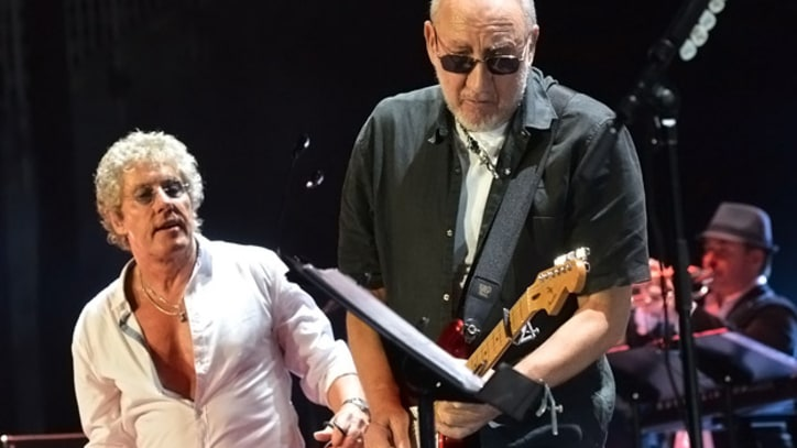 Q&A: Pete Townshend Talks New Memoir 'Who I Am'
