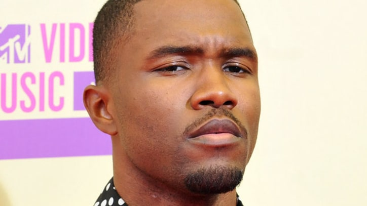 Frank Ocean: 'No Criminal Charges, No Civil Lawsuit'
