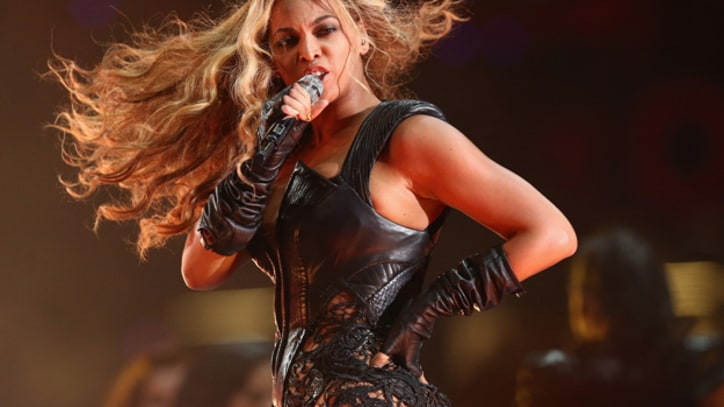 Beyonce Will Launch World Tour in April