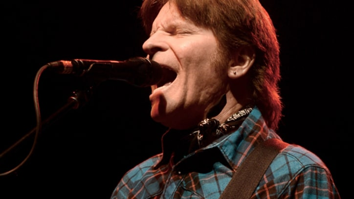 John Fogerty's All-Star Duets Album Due in May