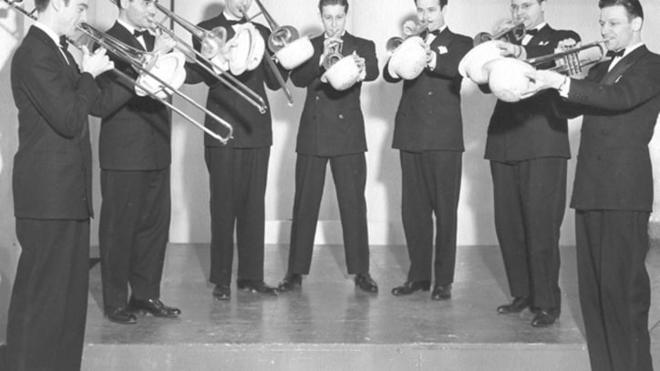 Paul Tanner of the Glenn Miller Orchestra Dead at 95