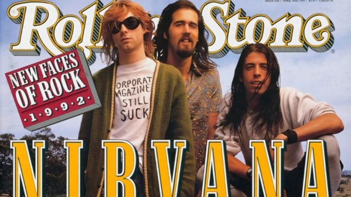 Nirvana: Inside the Heart and Mind of Kurt Cobain