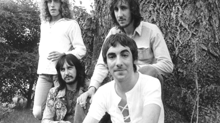 The Who, For Serious Fans Only