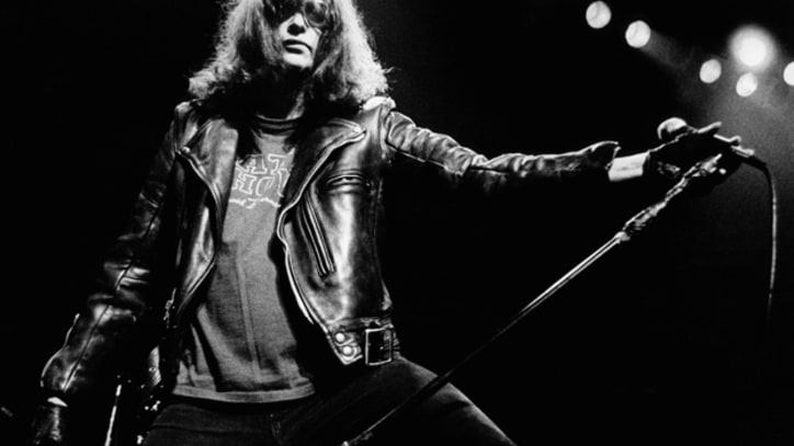 Joey Ramone's Record Collection Going Up for Auction