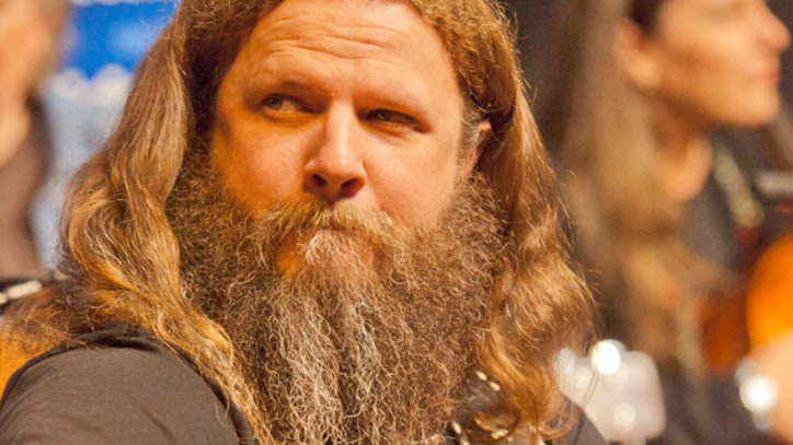 Q&A: Jamey Johnson on His Grammy Nomination and Uncertain Future
