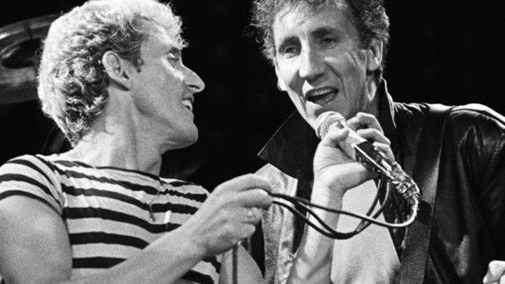 The Who to Rake in Millions on Tour