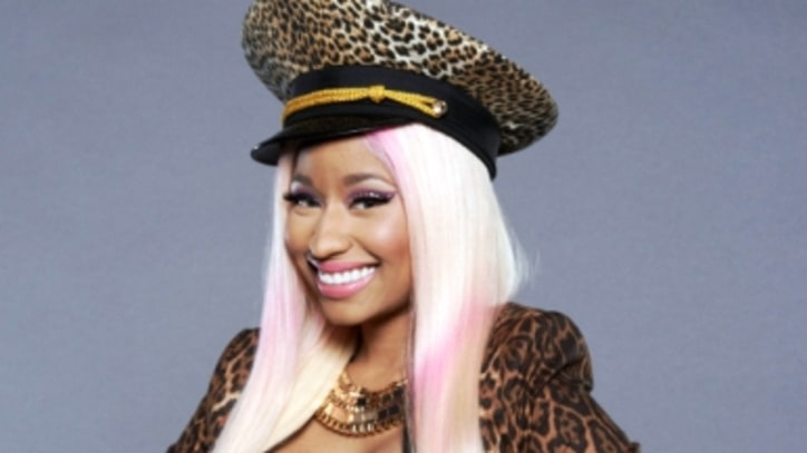 Why Nicki Minaj Is The New Simon Cowell (And Why That's A Good Thing)