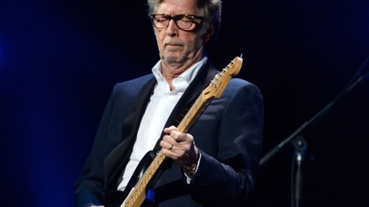Hear Readers' 10 Favorite Eric Clapton Songs