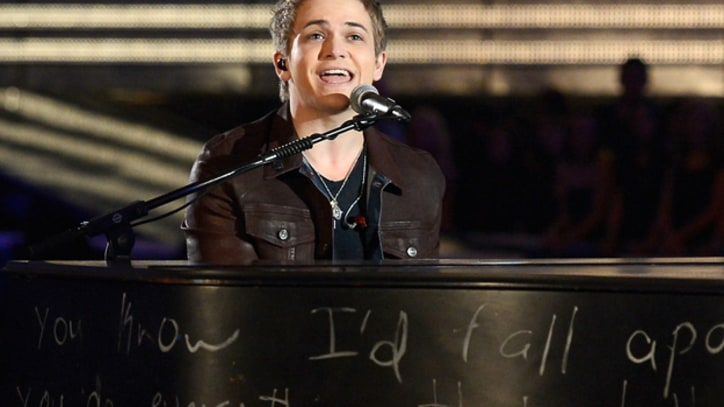 My Day at the Grammys with Hunter Hayes
