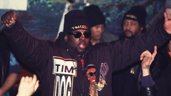 Tim Dog, 'F--k Compton' Rapper, Dead at 46