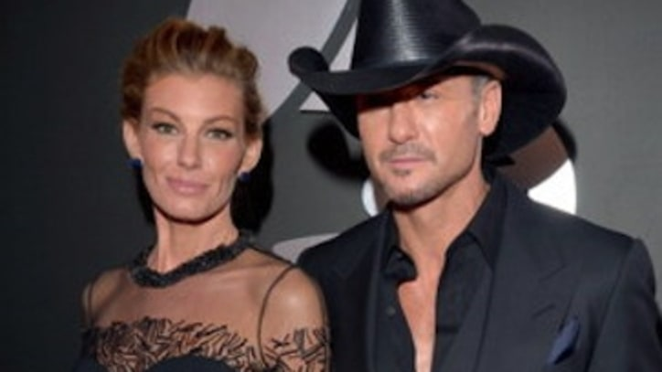 Need To Get In The V-Day Mood? Tim McGraw Offers Up Musical Selection