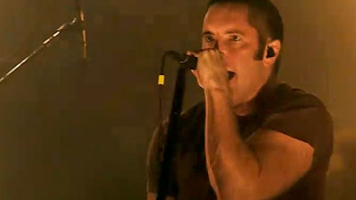 Video: Trent Reznor Shares Footage From Nine Inch Nails' Final Tour
