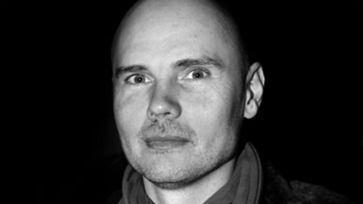Billy Corgan, Rock God Interrupted: Rolling Stone's 2010 Feature