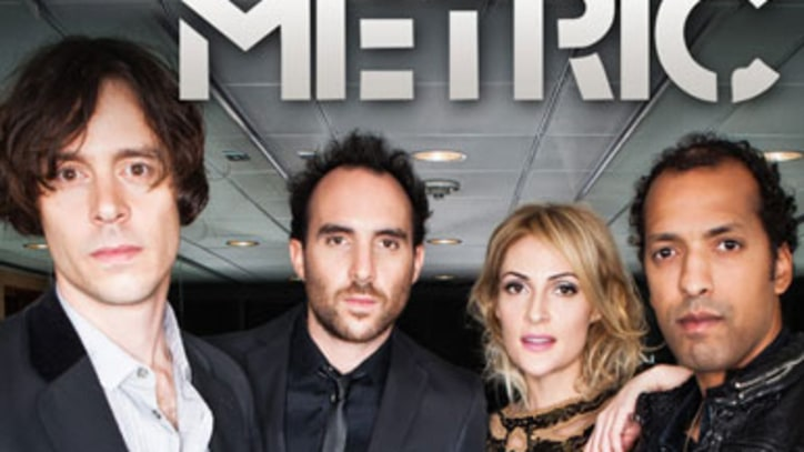 Exclusive Audio: Metric Offers an Orchestral Take on Buffalo Springfield