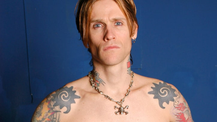 Q&A: Josh Todd of Buckcherry on Porn, Lyrics and His First Time