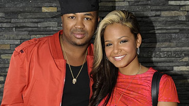 Christina Milian Says Marriage with The-Dream was