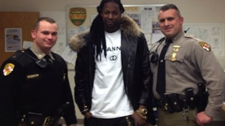 2 Chainz Arrested For Possession Of Marijuana And Paraphernalia, Instagram Photo Being Investigated