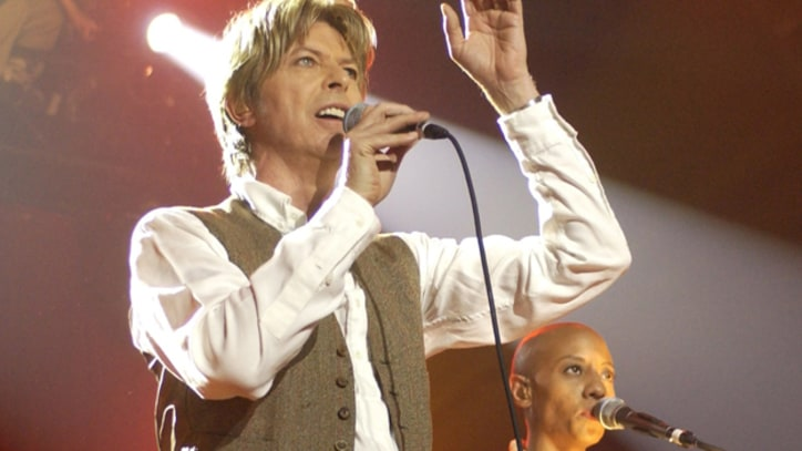 David Bowie Guitarist Gerry Leonard: 'Odds of a Tour Are 50-50'