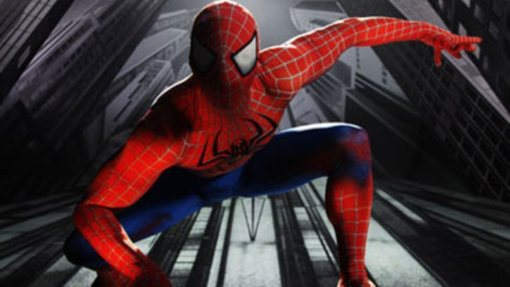 Injured 'Spider-Man' Actor Eager to Return