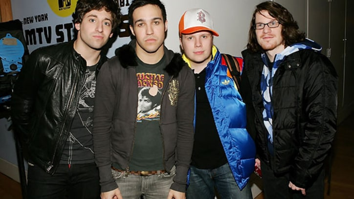 How Fall Out Boy Went from Heartbreak to Stardom