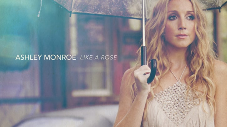 Ashley Monroe Entices Her Beau With 'Weed Instead of Roses'