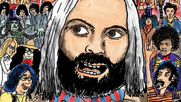 Howard Kaylan Storms the White House in 'Shell Shocked: My Life with the Turtles' - Exclusive Book Excerpt