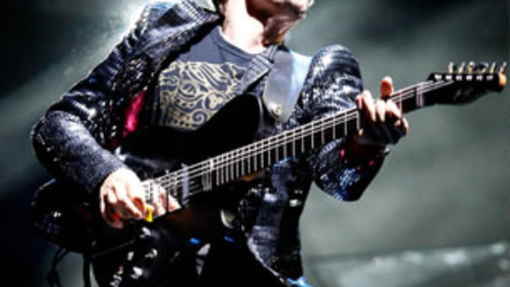 Daily Digest: Muse in Outer Space?; Guns N' Roses Hint at New Song