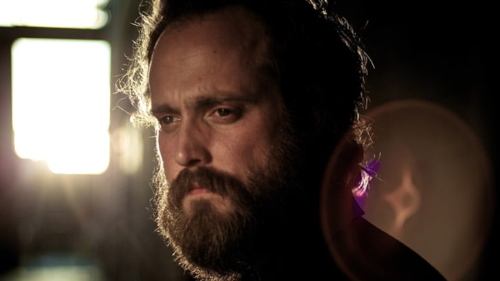 Iron and Wine Embrace Brass on 'Grace for Saints and Ramblers' - Song Premiere