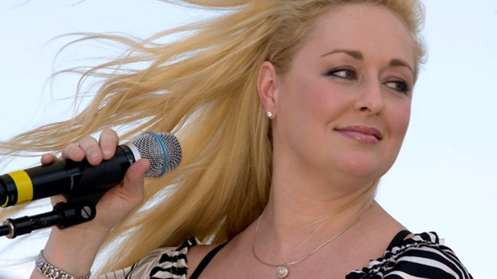 Mindy McCready Funeral Set for Tuesday