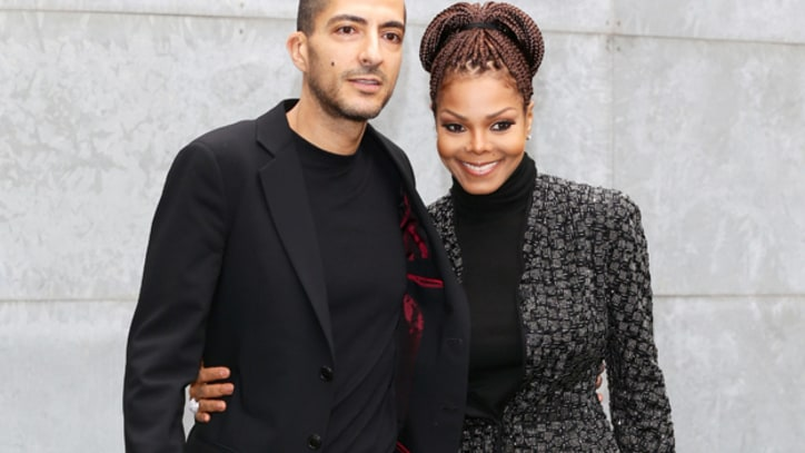 Janet Jackson Married Wissam Al Mana 'Last Year'