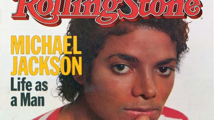 Michael Jackson: Life as a Man In the Magical Kingdom