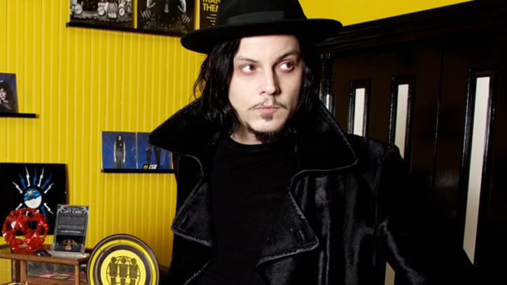 Q&A: Jack White on New Dead Weather and Solo Tracks, Radio City Walk-off