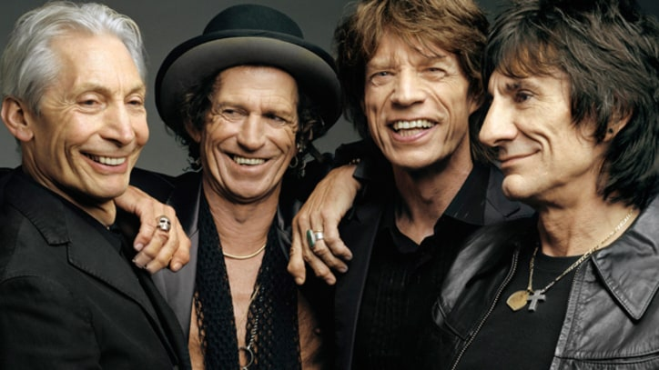 Rock and Roll Hall of Fame Museum to Stage Rolling Stones Retrospective