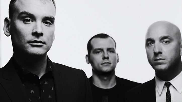 Alkaline Trio Get Personal on 'My Shame Is True'